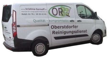 Oberstdorfer reinigungsdienst